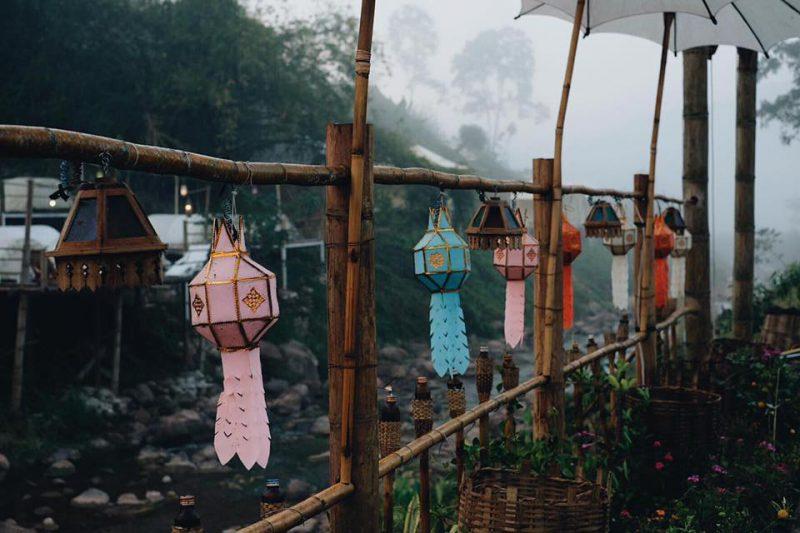 ที่เที่ยวบ่อเกลือหน้าฝน ที่พักบ่อเกลือ ที่พักบ่อเกลือน่าน