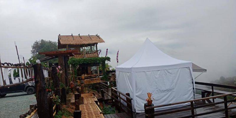 ที่พักบ่อเกลือน่าน ที่เที่ยวหน้าฝน ที่พักหน้าฝน